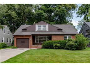 Property for sale at 24205 Woodway Road, Beachwood,  Ohio 44122