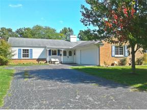 Property for sale at 150 Georgette Drive, Grafton,  Ohio 44044