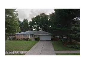 Property for sale at 7679 Yorktown Lane, Middleburg Heights,  Ohio 44130