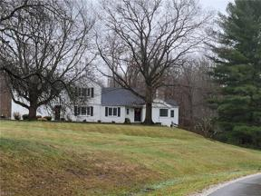 Property for sale at 45 Windrush Drive, Moreland Hills,  Ohio 44022