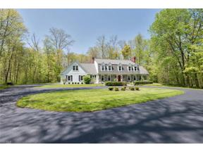Property for sale at 14612 River Glen Drive, Novelty,  Ohio 44072