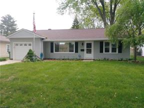 Property for sale at 6953 Oakwood Road, Parma Heights,  Ohio 44130