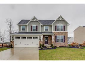 Property for sale at 1617 Brentfield Drive, Wadsworth,  Ohio 44281