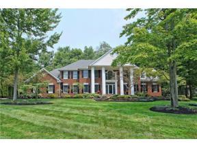 Property for sale at 1739 Royal Oaks Circle, Hudson,  Ohio 44236