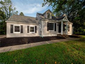 Property for sale at 4179 Brainard Road, Chagrin Falls,  Ohio 44022