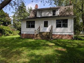 Property for sale at 13772 W Center Street W, Burton,  Ohio 44021