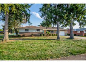 Property for sale at 93 Rittman Avenue, Rittman,  Ohio 44270