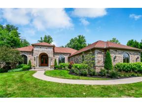 Property for sale at 7550 Cottonwood Trail, Bainbridge,  Ohio 44023
