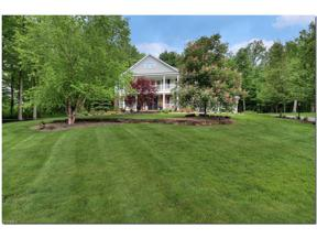 Property for sale at 11910 Ladue Trail, Chagrin Falls,  Ohio 44023