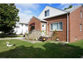 Property for sale at 13520 Elbur Lane, Lakewood,  Ohio 44107