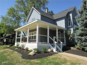 Property for sale at 13674 W Center Street, Burton,  Ohio 44021