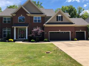 Property for sale at 513 Belfrey Court, Avon Lake,  Ohio 44012