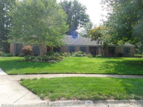 Property for sale at 141 Vanderbilt Court, Elyria,  Ohio 44035