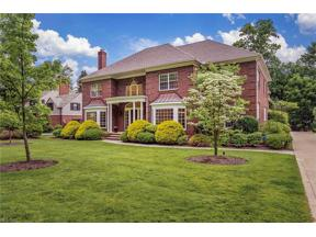 Property for sale at 23599 Stanford Road, Shaker Heights,  Ohio 44122