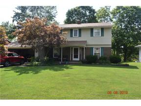Property for sale at 888 Pepperwood Drive, Brunswick,  Ohio 44212