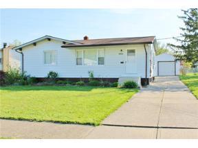 Property for sale at 15589 Paulding Boulevard, Brook Park,  Ohio 44142