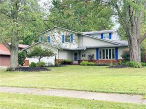 Property for sale at 12480 Woodridge Drive, North Royalton,  Ohio 44133