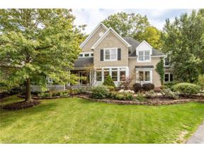 Property for sale at 40 Timber Ridge Drive, Chagrin Falls,  Ohio 44022