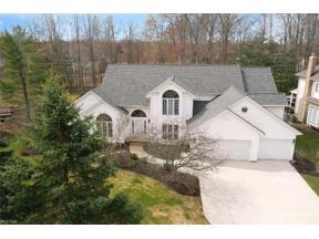 Property for sale at 35925 Spicebush Lane, Solon,  Ohio 44139