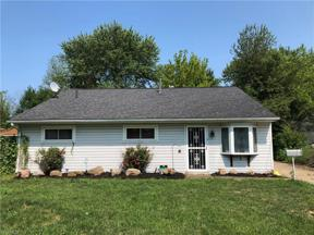 Property for sale at 805 East Drive, Sheffield Lake,  Ohio 44054