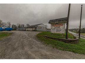 Property for sale at 5927 Center Road, Valley City,  Ohio 44280
