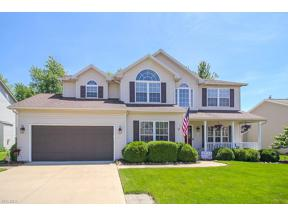 Property for sale at 310 Alexis Drive, Elyria,  Ohio 44035