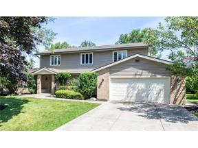 Property for sale at 24061 Halburton Road, Beachwood,  Ohio 44122