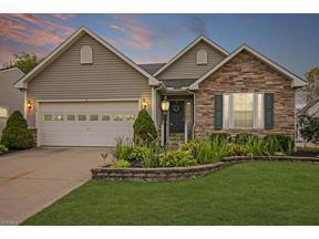 Property for sale at 5108 Autumnwood Lane, Brunswick,  Ohio 44212