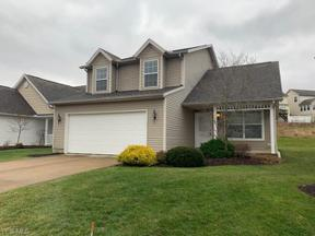 Property for sale at 5328 Fawn Circle, Kent,  Ohio 44240
