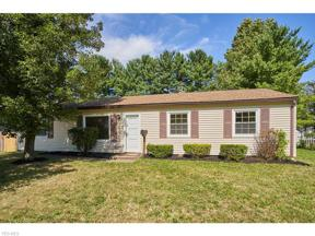 Property for sale at 2189 Elmwood Avenue, Stow,  Ohio 44224