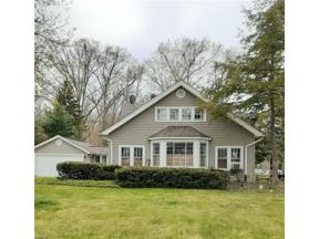 Property for sale at 534 Upland Road, Bay Village,  Ohio 44140