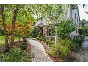 Property for sale at 3104 Kingsley Road, Shaker Heights,  Ohio 44122