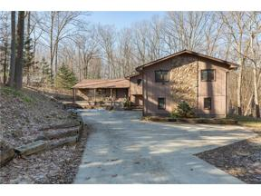 Property for sale at 2124 Hinckley Hills Road, Hinckley,  Ohio 44233