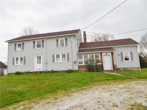 Property for sale at 15128 Seville Road, Seville,  Ohio 44273