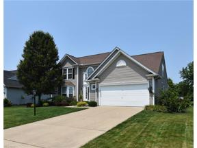 Property for sale at 494 Weatherstone Drive, Wadsworth,  Ohio 44281