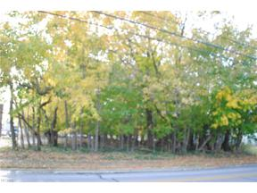 Property for sale at W 231st Street, North Olmsted,  Ohio 44070