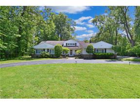 Property for sale at 26600 Hurlingham Road, Beachwood,  Ohio 44122