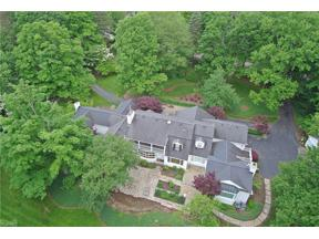 Property for sale at 2155 Woodstock Road, Gates Mills,  Ohio 44040