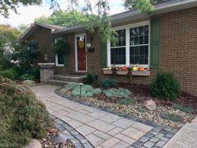 Property for sale at 91 Bradley Avenue, Rittman,  Ohio 44270