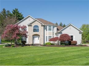 Property for sale at 7755 Sunstone Drive, Brecksville,  Ohio 44141