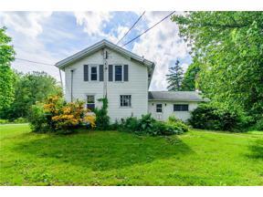 Property for sale at 603 Fixler Road, Wadsworth,  Ohio 44281