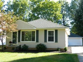 Property for sale at 6684 Bonnieview Road, Mayfield Village,  Ohio 44143