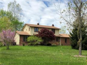 Property for sale at 12290 Shiloh Drive, Chesterland,  Ohio 44026