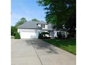 Property for sale at 453 Longspur Road, Highland Heights,  Ohio 44143