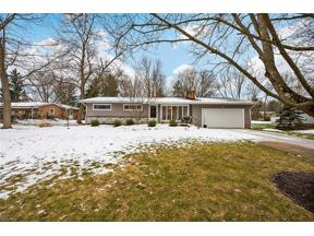 Property for sale at 6714 Hawthorne Drive, Brecksville,  Ohio 44141