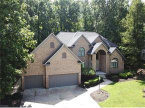 Property for sale at 4250 Cobblestone Drive, Copley,  Ohio 44321