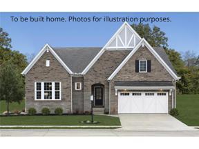 Property for sale at 29771 Tamarack Trail, Westlake,  Ohio 44145