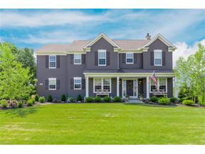 Property for sale at 5680 Highwood Court, Hudson,  Ohio 44236