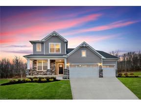 Property for sale at 3168 Blue Jaye Lane, Twinsburg,  Ohio 44087