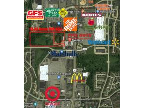 Property for sale at V/L Pearl & Hillview Road, Medina,  Ohio 44256